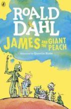 james and the giant peach-roald dahl-9780141365459