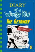diary of a wimpy kid: the getaway (book 12) jeff kinney 9780141385259