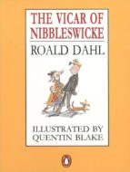 the vicar of nibbleswicke (ebook) roald dahl 9780141388359
