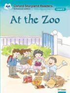 at the zoo (oxford storyland readers level 3)-d. f. green-9780195969559