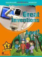 great inventions lost-9780230405059