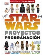 star wars proyectos de programación 9780241344859