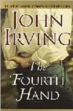 the fourth hand john irving 9780345463159