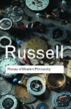 history of western philosophy-bertrand russell-9780415325059