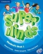 super minds level 1 student s book with dvd-rom-herbert puchta-gunter gerngross-peter lewis-jones-9780521148559
