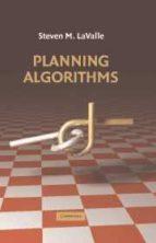 planning algorithms steven m. lavalle 9780521862059