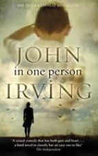 in one person (export ed) john irving 9780552778459