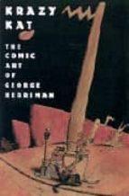 krazy kats: the comic art of george herriman-patrick mcdonnell-9780810991859