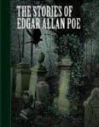the stories of edgar allan poe-edgar allan poe-9781402773259