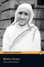 penguin readers level 1: mother teresa (libro + cd)-9781405878159