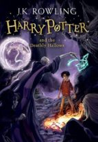 harry potter and the deathly hallows-j.k. rowling-9781408855959