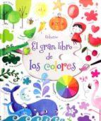 El libro de El gran libro de los colores autor VV.AA. DOC!