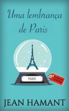 uma lembrança de paris (ebook) 9781507193259