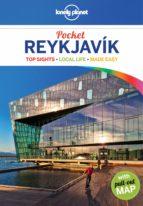 Pocket reykjavík 1st ed.
