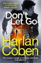 don t let go harlan coben 9781784751159