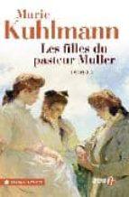 Descargas gratuitas de libros electrónicos J2ee Filles du pasteur muller