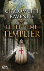 le septième templier (ebook)-9782265093959