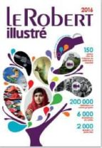 le robert illustre: nouvelle ediction 2016  & son dictionnaire ligne-9782321006459