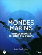 Descarga de libros de iPad Mondes marins voyage insolite
