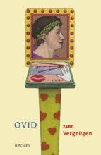ovid zum vergnügen (ebook) 9783159612959