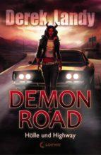 demon road 1 - hölle und highway (ebook)-9783732007059