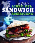 el gran libro del sandwich americano 9783771600259
