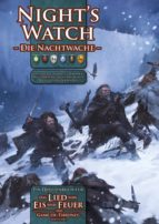 night's watch - nachtwache (ebook)-joseph carriker-9783939212959