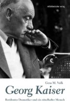 georg kaiser (ebook)-9783954621859