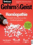 gehirn&geist 10/2017   homöopathie (ebook) 9783958921559