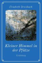 kleiner himmel in der pfütze (ebook) 9783958931459