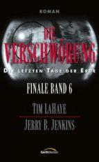 TIM LAHAYE, JERRY B. JENKINS