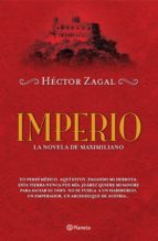 imperio (ebook)-hector jesus zagal arrequin-9786070715259