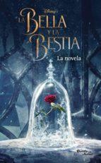 la bella y la bestia. la novela (ebook)-9786070739859