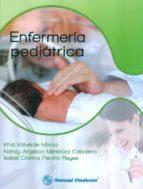 enfermeria pediatrica-irma valverde molina-9786074483659