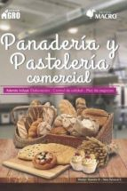 panaderia pasteleria comercial marylin buendia molina 9786123043759