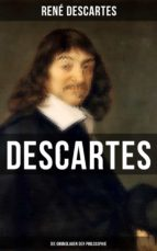 descartes: die grundlagen der philosophie (ebook)-9788027217359