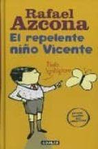el repelente niño vicente-rafael azcona-9788403096059