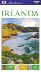 irlanda 2017 (guias visuales) dorling kindersley 9788403516359