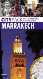 marrakech 2017 (citypack) (incluye plano desplegable)-9788403517059
