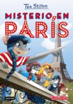 misterio en parís (ebook) tea stilton 9788408017059