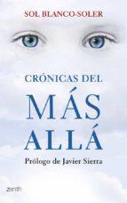 cronicas del mas alla-sol blanco soler-9788408118459