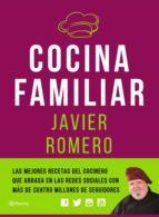 cocina familiar (ebook)-javier romero-9788408172659