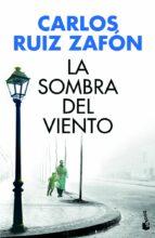 la sombra del viento (serie el cementerio de los libros olvidados 1)-carlos ruiz zafon-9788408176459