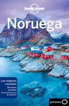 noruega 2018 (lonely planet) 3ª ed. anthony ham oliver berry 9788408184959