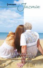 el palacio de la fantasía (ebook) violet winspear 9788413074559