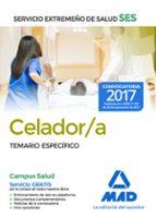 celador del servicio extremeño de salud (ses): temario especifico-9788414210659