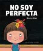 no soy perfecta-jimmy liao-9788415208259