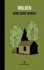 walden-henry david thoreau-9788415217459