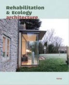 rehabilitation & ecology architecture-9788415223559
