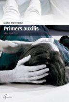 primers auxilis-arturo ortega perez-9788415309659